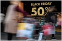 Adobe: Black Friday online sales grew 19.6% YoY to $7.4B, as Thanksgiving sales rose 14.5%, to $4.2B; Cyber Monday sales are expected to reach $9.4B, up 18.9% (Ingrid Lunden/TechCrunch)