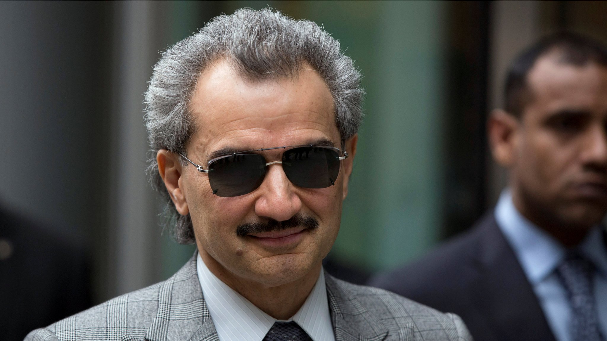 Saudi billionaire takes stake in Snap
