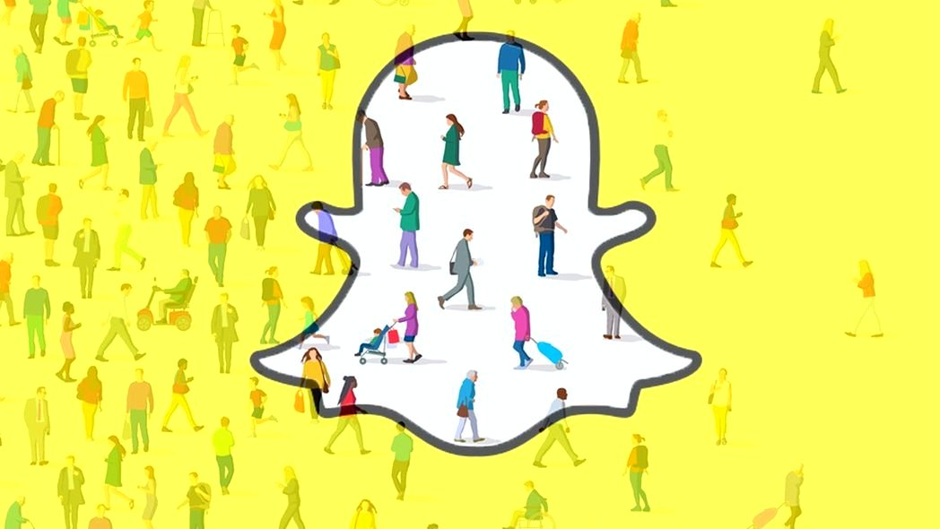Snapchat: Does drop in users spell trouble?
