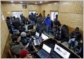 India's Supreme Court says the indefinite shutdown of the internet in Kashmir is illegal, rebuking the government for the communications lockdown (Sankalp Phartiyal/Reuters)