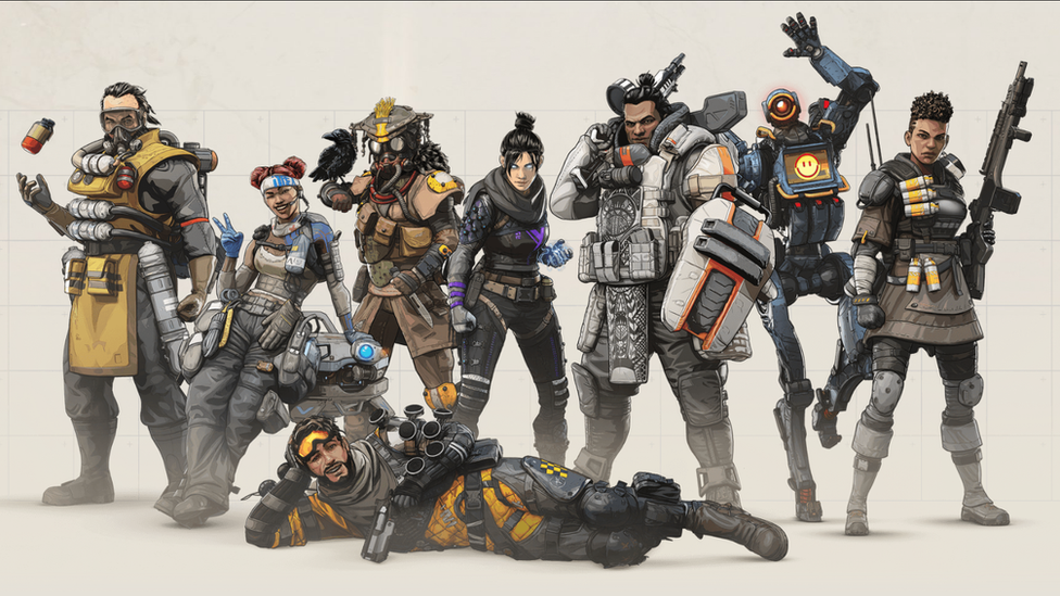 Is new game Apex Legends a threat to Fortnite?
