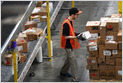 Amazon reinstates FedEx's ground delivery for Prime shipments, saying the shipper has consistently met its delivery requirements, after suspending it last month (Annie Palmer/CNBC)