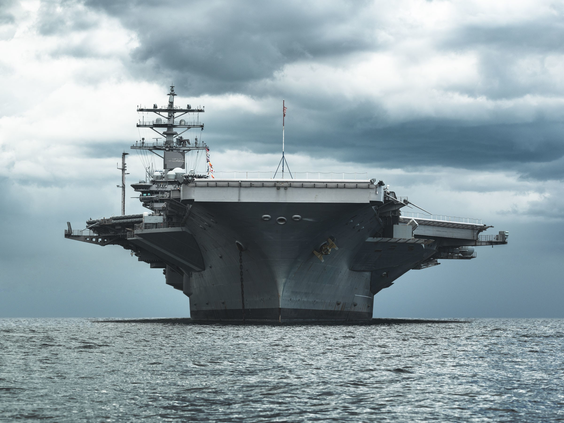 Launch an 80,000-Pound Sled off an Aircraft Carrier? Sure!