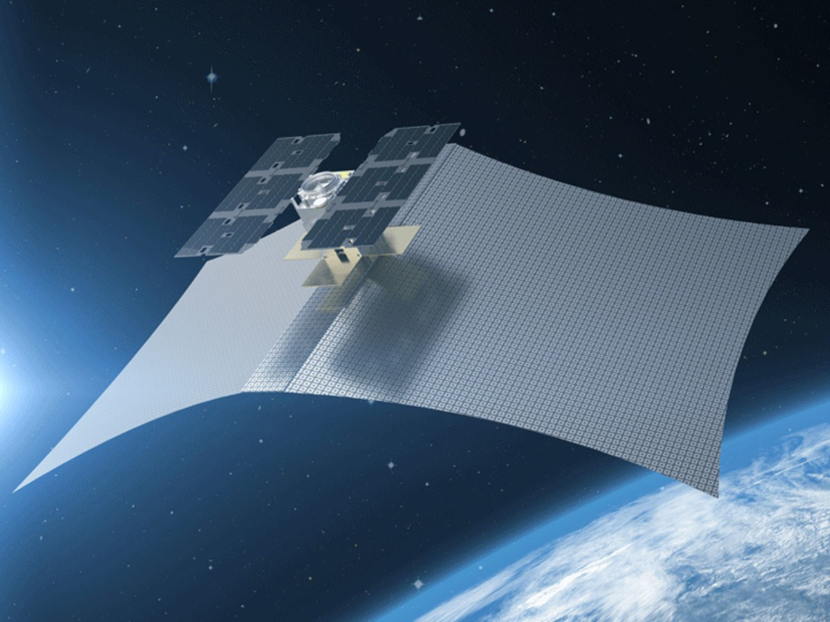 Two Satellites Almost Crashed. Here's How They Dodged It