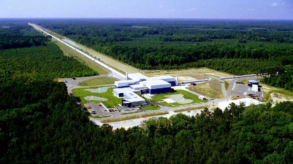 Gravitational waves: Black hole detector to get upgrade
