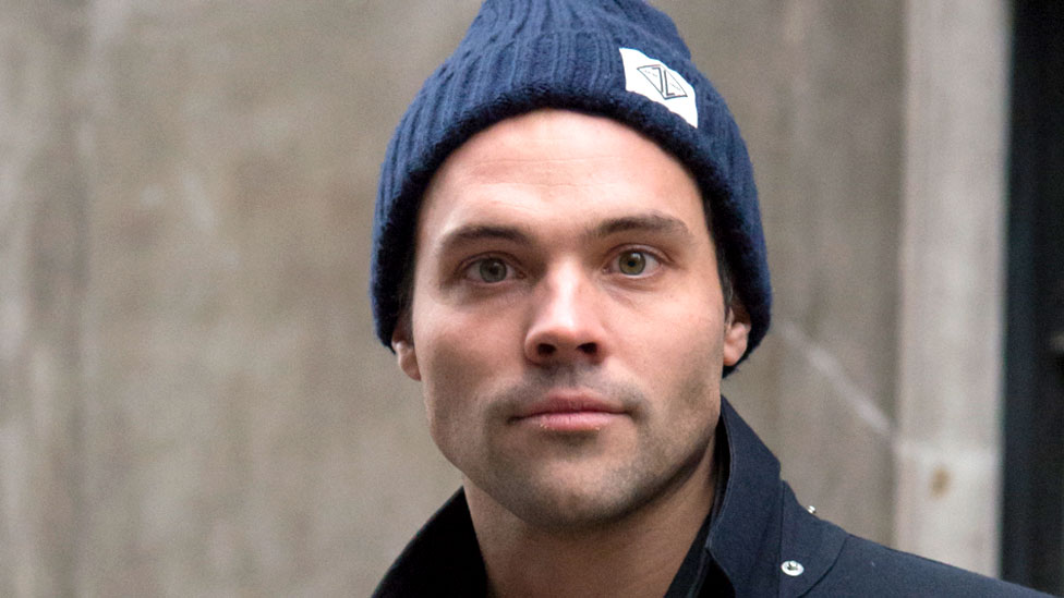 Made In Chelsea's Andy Jordan: Being an influencer made me 'a puppet'