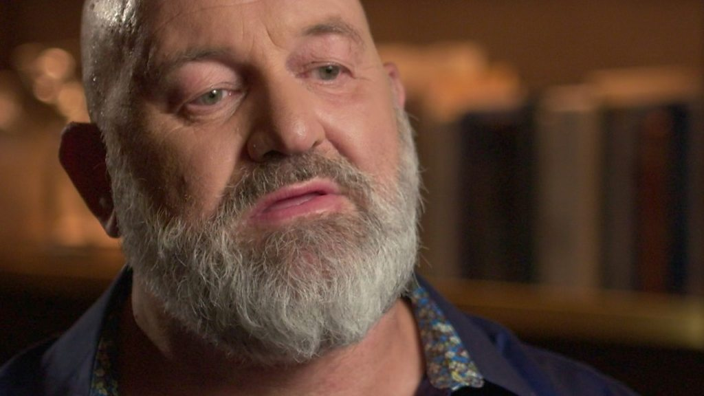 Amazon executive Werner Vogels on the ethics of facial recognition