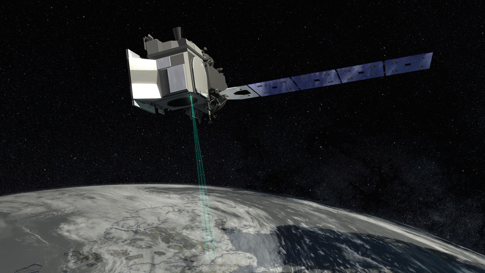 ICESat: Space will get unprecedented view of Earth's ice