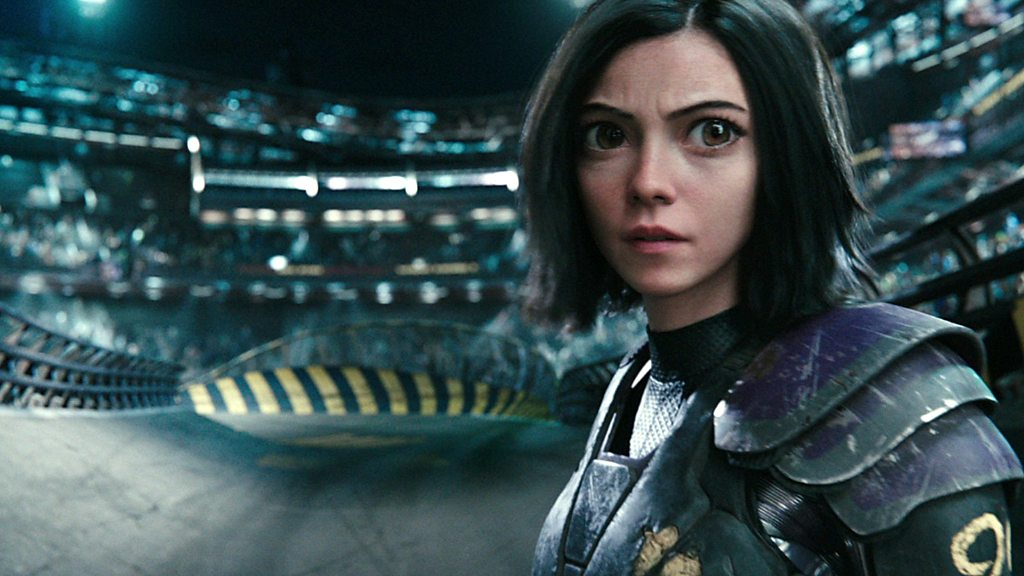 Alita: Battle Angel - how we made the film