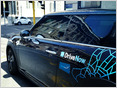 BMW and Daimler merge 14 services into five joint ventures including Reach Now for multimodal services, Free Now for ride-hailing, and Share Now for car-sharing (Grace Dobush/Fortune)