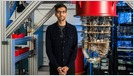 Interview with Sundar Pichai on achieving quantum supremacy and why quantum computing could be as important for Google as AI (Gideon Lichfield/MIT Technology Review)
