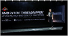 With chips like Threadripper 3960X and 3970X, AMD is now comfortably beating Intel in the high-end desktop/workstation CPU market, and is getting further ahead (Steve Dent/Engadget)