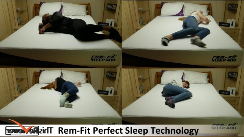 better sleep using the best in mattress and sleep technology