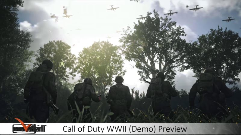 call_of_duty_wwii_review call of duty wwii our video review on the
