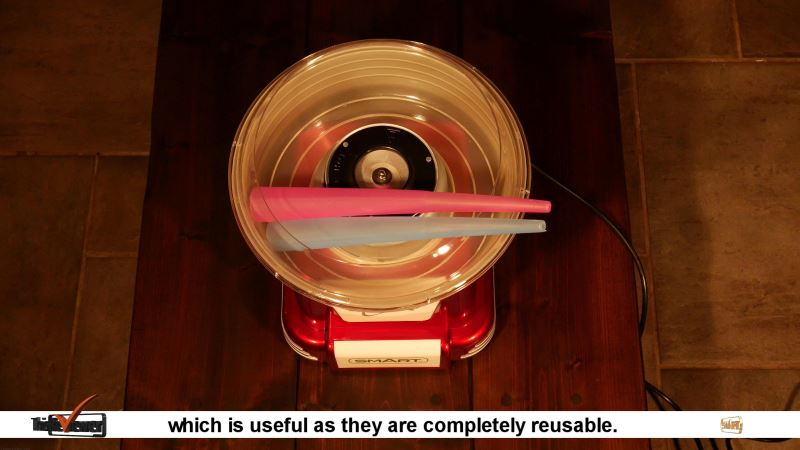 candy_floss_maker_review smart candy packs