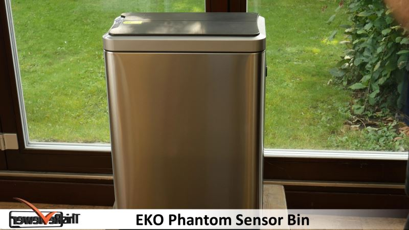 eko_smart_bin_review eko smart bin infrared motion sensor