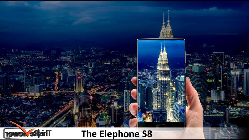 elephone_s8_2k_4g_android_smart_phone_review_by_thisreviewer elephone s8 software and performance