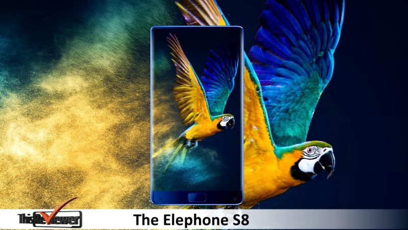 elephone_s8_2k_4g_android_smart_phone_review_by_thisreviewer elephone s8 speaker