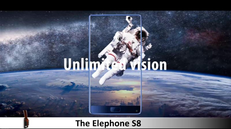 elephone s8 2k 4g android smart phone review by thisreviewer