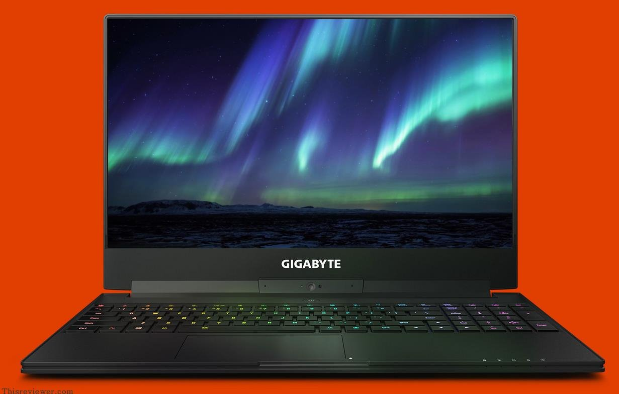 gigabyte aero 15 review