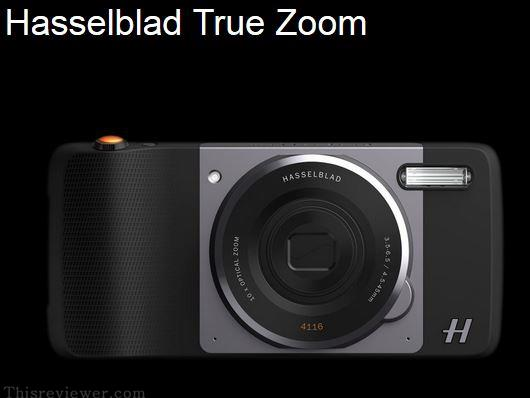 hasselblad true zoom review