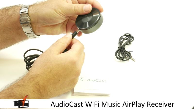 how_to_stream_music_with_the_ieasy_audiocast using the ieasy audiocast