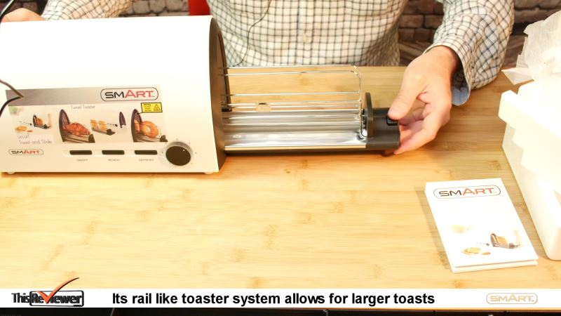 how_to_toast_the_best_toast_ever_with_the_tunnel_toaster tunnel toaster pocket toasts