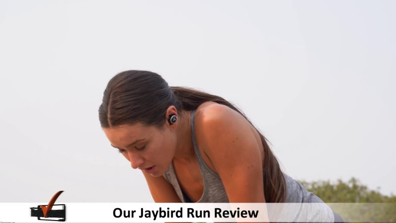 jaybird run review