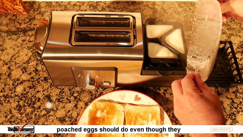 toaster free shipping product garden overstock elite smart slice oven today home eto