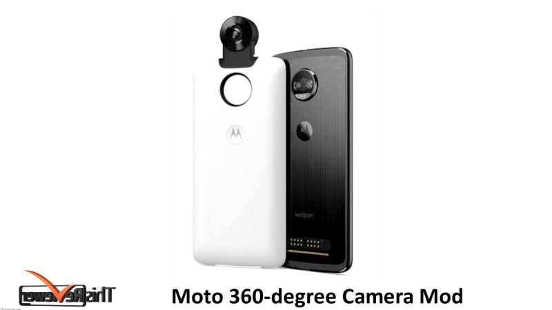 moto 360-degree camera mod review