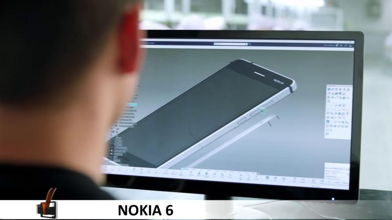 nokia_6_review design and display