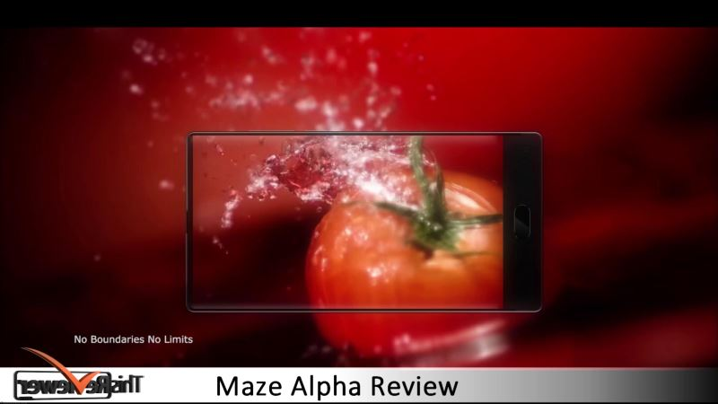 our_maze_alpha_review maze alpha screen and display
