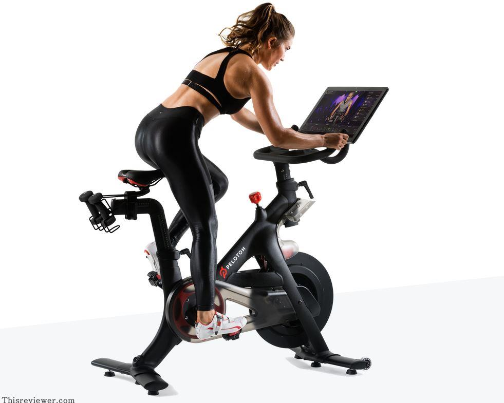 Peloton Spin Bike Review