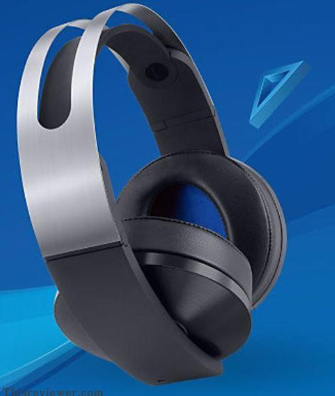 playstation platinum wireless headset review