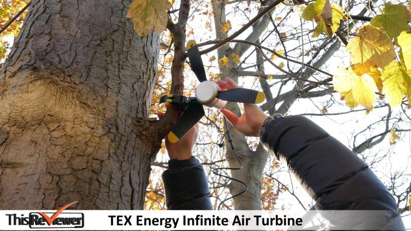 portable_wind_turbine_by_tex_energy_infinite_air unboxing the portable wind turbine