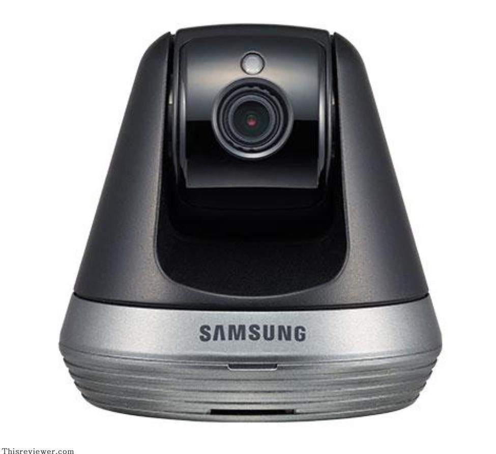 samsung smartcam pt review