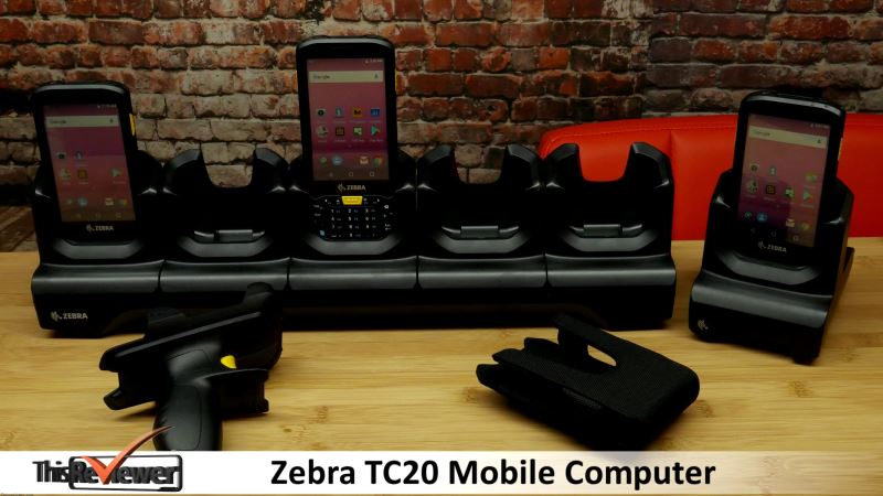tc20_mobile_computer_by_zebra_review the tc20 mobile computer feels light yet robust making it ideal for
