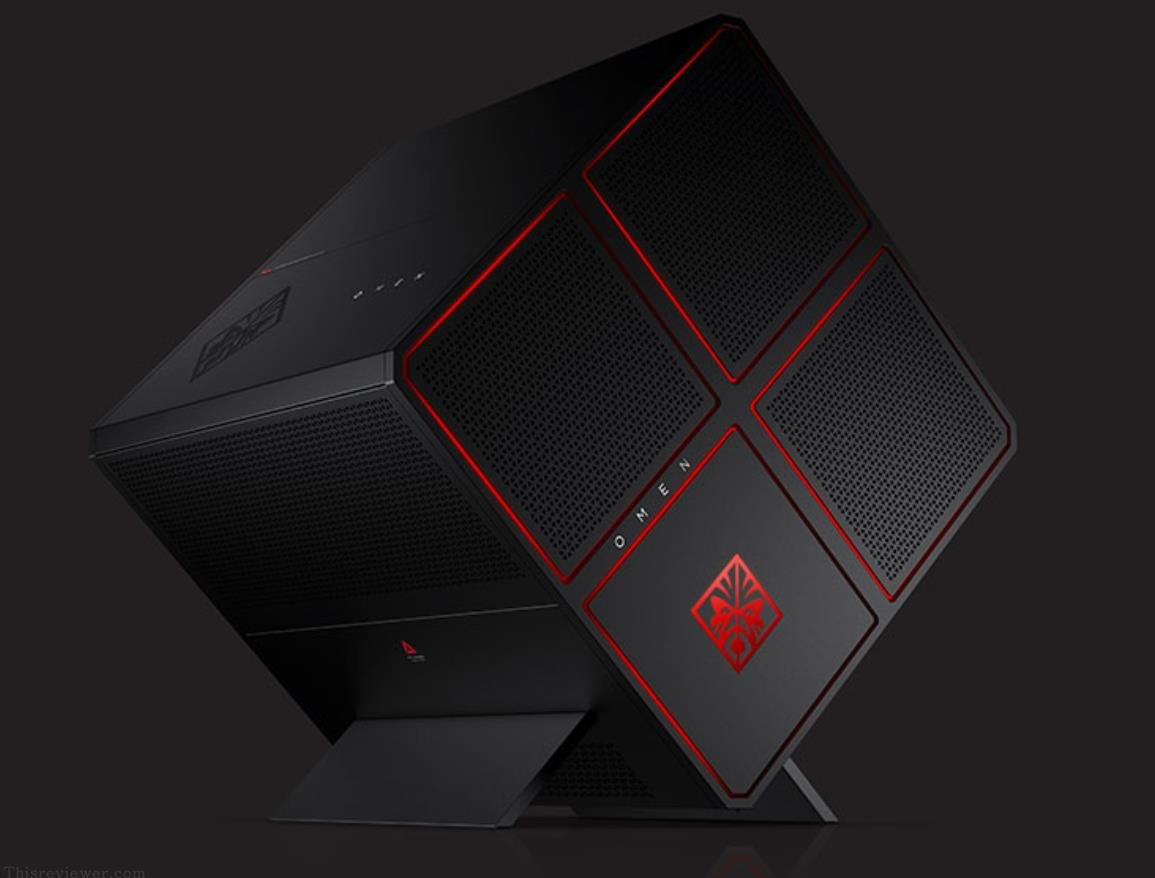 the hp omen x review