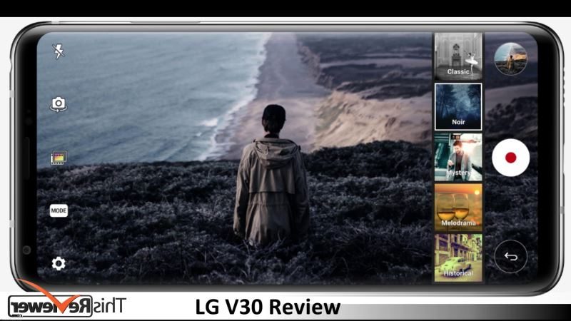 the_lg_v30_review the lg v30 camera