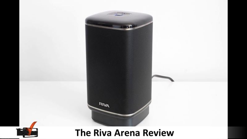 the riva arena review