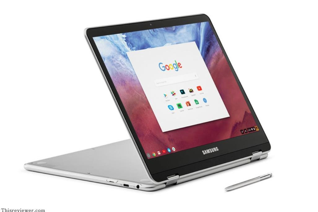 the samsung chromebook pro review