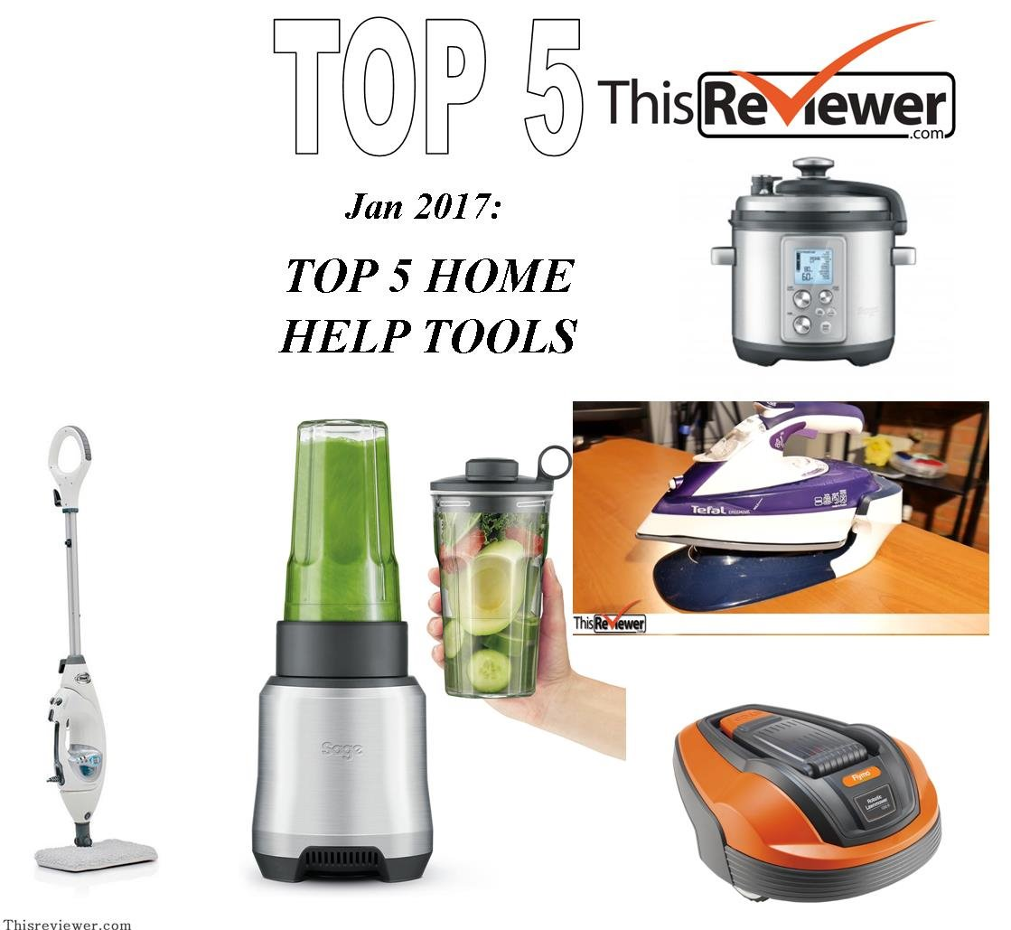 top 5 home help tools jan 2017 reviews