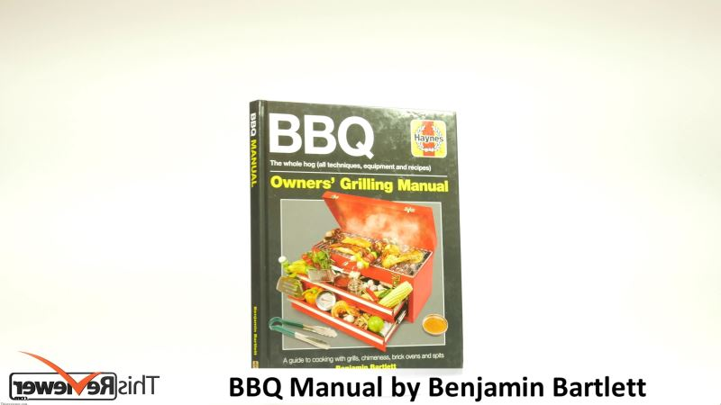 ultimate_in_bbq_manuals_review year 2018 for bbq, this the way forward!