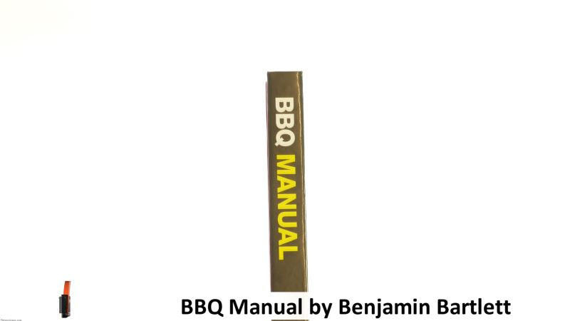 ultimate_in_bbq_manuals_review bbq manuals covers it all