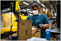 Amazon thanks workers for voting against unionizing, says less than 16% voted to join the union and counters the union's claims that Amazon won by intimidation (About Amazon)