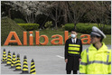 After a $2.8B fine, Alibaba says it is unaware of other investigations under China's anti-monopoly law, besides inquiries into M&A that span the entire industry (Coco Liu/Bloomberg)