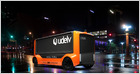 Intel's Mobileye says it will launch a fully driverless delivery service in 2023 and is working with Udelv to make 35,000 autonomous delivery vehicles by 2028 (Andrew J. Hawkins/The Verge)