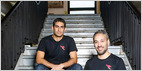 Israel-based Talon Cyber Security, which is developing software to protect distributed work forces as enterprises shift to hybrid work models, raises $26M seed (Nevo Trabelsy/Globes Online)