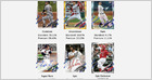 MLB announces that venerable trading card company Topps will begin selling new NFT baseball cards via the WAX blockchain starting on April 20 (Chaim Gartenberg/The Verge)