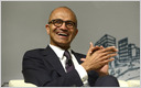 Nuance is Microsoft's fourth $5B+ acquisition since 2016; other than Microsoft, only Amazon among the Big Five has spent $5B+ on an acquisition in that span (Alex Sherman/CNBC)